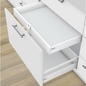 Kit tiroir anglaise