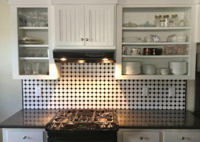 Cuisine design petit espace